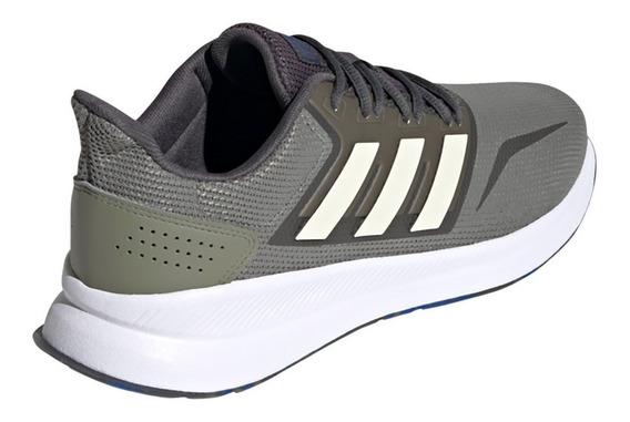 Tenis Masculino adidas Run Falcon