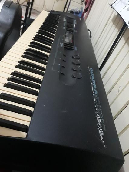 Teclado Sintetizador Alesis Plus Piano