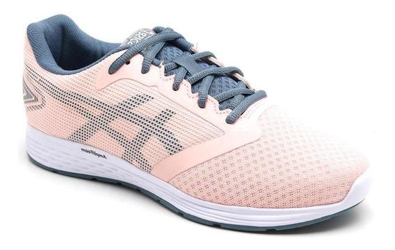 Tênis Running Asics Feminino Patriot 10a 1z22a006 Conforto