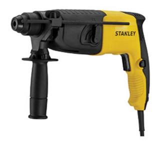 Martillo Rotopercutor Stanley Enc Sds Plus 20mm 620w Caja