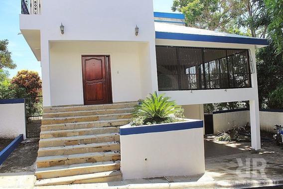 Casa En Urbanización Brisol