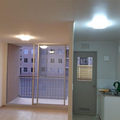 Departamento En Arriendo De 3 Dormitorios En Chillán