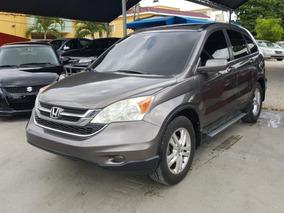 Honda Cr-v Inicial 260,000