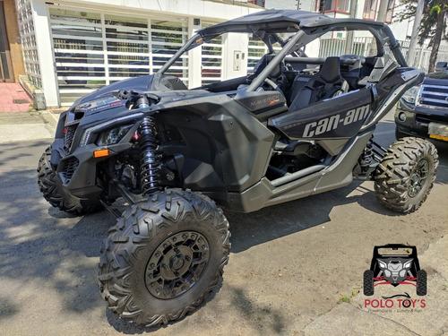 Can Am Maverick X3 Rs Turbo