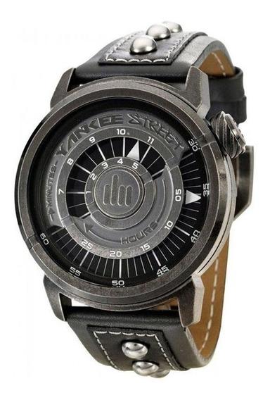 Relógio Yankee Street De Pulso Black Angels Ys30210p Fgratis