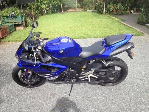 Imagem 1 de 8 de Yamaha R1