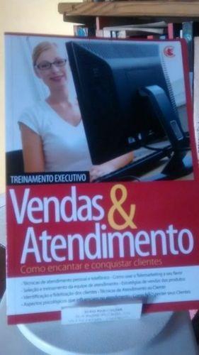 Livro Vendas & Atendimento Leandro Martins