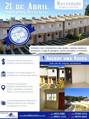 Sobrado - Ca0057 - 32670408