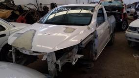 Volkswagen Saveiro 2013 Solo Para Piezas Es De Desarme
