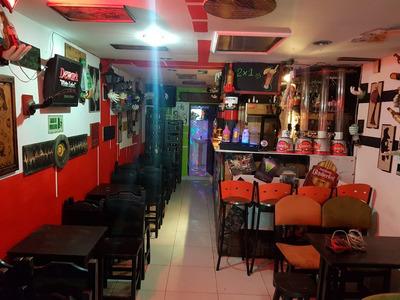 Vendo Bar Barrio Villa Luz Bogotá