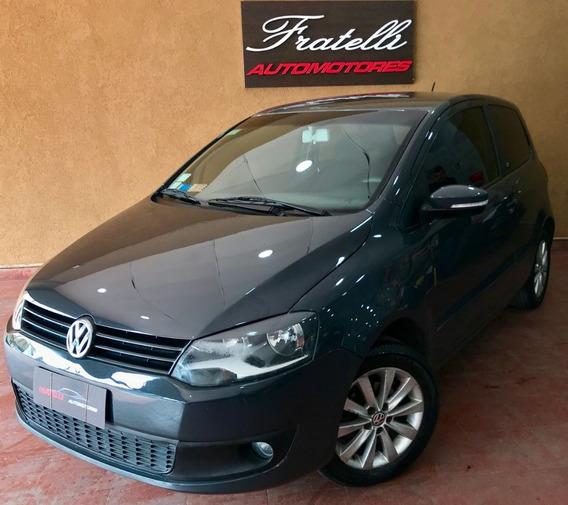 Volkswagen Fox 1,6 Trendline