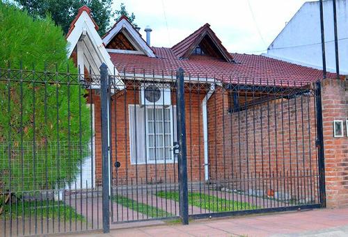 Venta, Duplex, 3 Ambientes, Parque, Ituzaingo N.