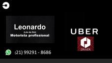 Uber De Qualidade E Segurança .leo Da Zizi.