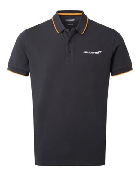 Camisa Polo Mclaren Equipación **2019**