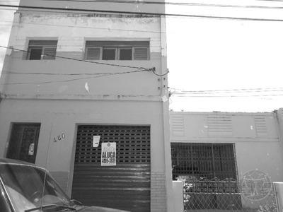 Casa Com 4 Quartos - Cidade Alta - L-730