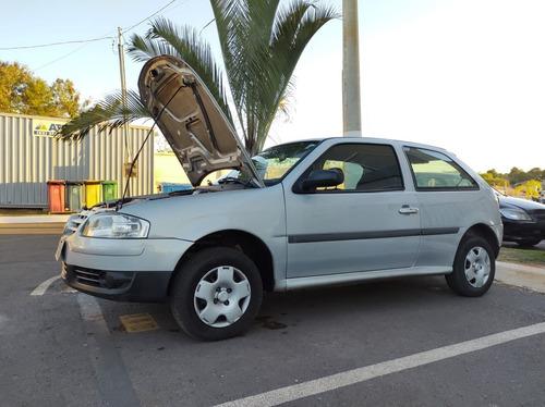 Imagem 1 de 8 de Volkswagen Gol G4 - Único Dono