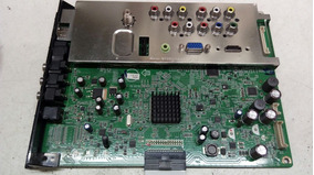 Placa Principal Philips - 220ts2l