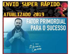 C Ciclo Da Maestria 2.0 Wendel Carvalho 2019 (menor Preço)