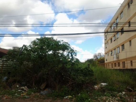 Terreno - Marechal Rondon - Ref: 36020 - V-36020