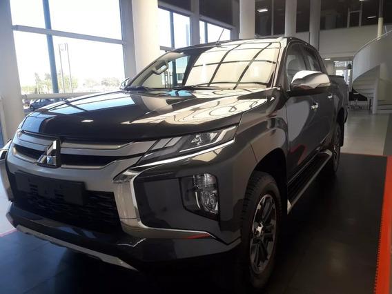 Mitsubishi L200 2.4l Gls 6cvt 181hp Nueva 2019 Diesel Wt