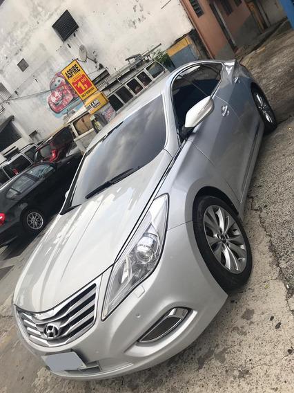 Hyundai Azera 2015 ( 12k Mais Barato Que A Fipe)