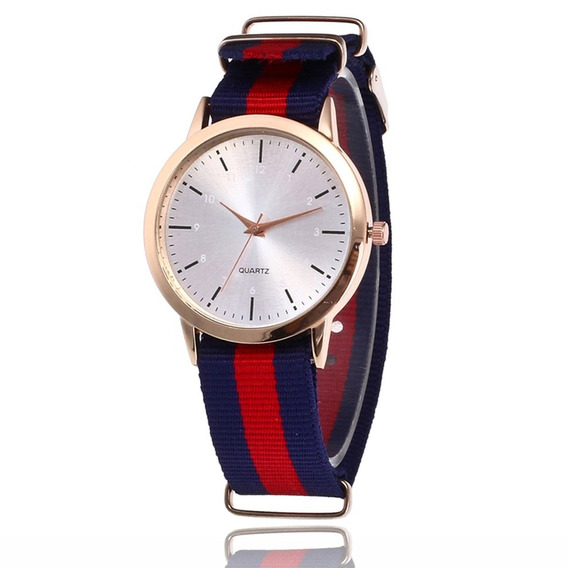 T0035-e4quartz Relógio Marca Silicone Relógio De Pulso Cronó