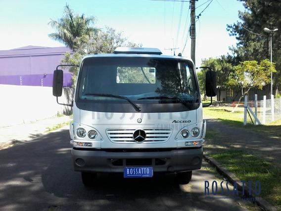 Mb Acello 915 Super Nova Rossatto Caminhões