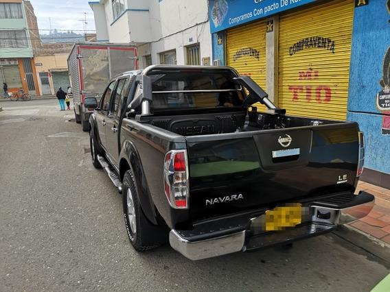 Nissan Navara F. E 4x4 Aut