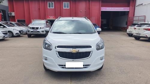 Chevrolet Spin Ltz 7p 1.8