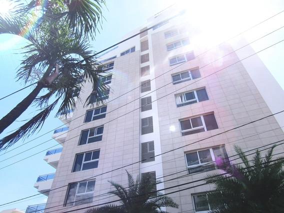 Apartamento En El Ensanche Naco