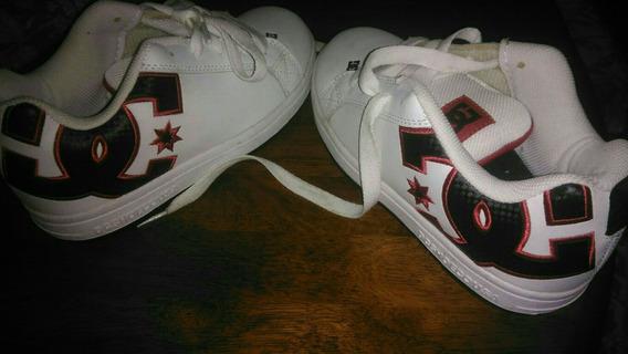 Zapatillas Dc Originales!!