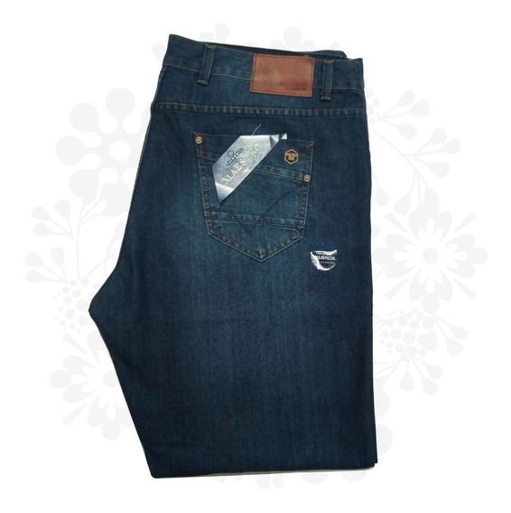 Jeans Taverniti Originales Hombre Talles Grandes De 48-58