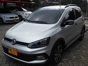 Volkswagen Fox 2019 Version Xtreme Nuevo