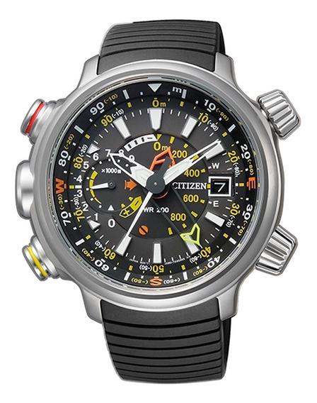Relógio Citizen Altichron Linha Promaster Bn4021-02e