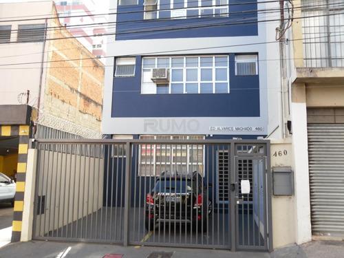 Sala Para Aluguel Em Centro - Sa009518