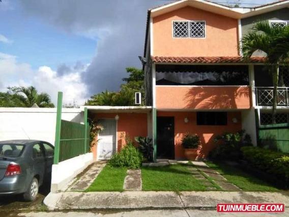 Casas En Venta 19-8234 Adriana Di Prisco 04143391178