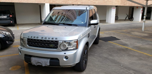 Land Rover Discovery 4 Se - Turbo Diesel 3.0 Ano 2011