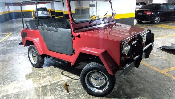 Wv Dacunha Jeep Jeg