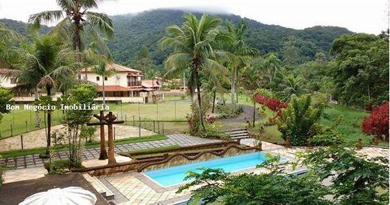 Terreno Em Condomínio Para Venda Em Guapimirim, Caneca Fina - 028