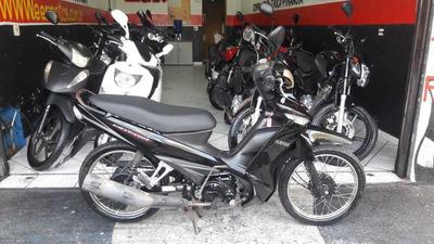 Yamaha/ Crypton 115 K