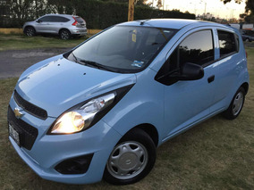 Chevrolet Spark 1.2 Ls L4 Man At 2015