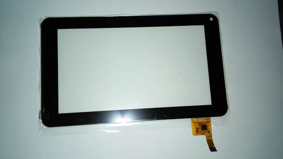 Tela Touch Vidro Tablet Cce Motion T735 T737 Tr71