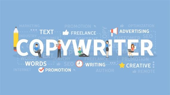 Trabalhe Escrevendo! Curso Copywriter