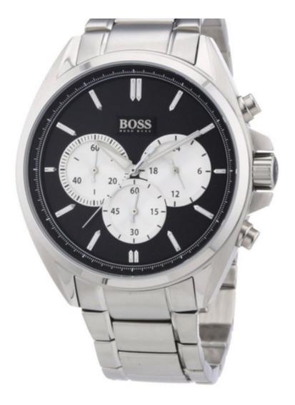 Relógio Hugo Boss Hb1512883 Novo Original Aço