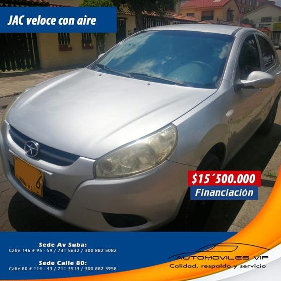Jac Veloce Aire ,f.e 2012