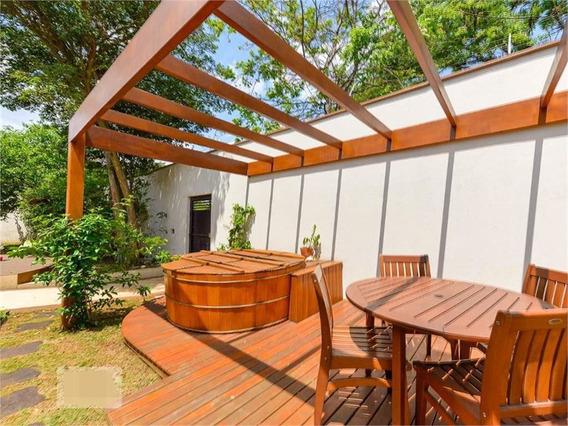 Casa Terrea Com 4 Suites, Estuda Permuta.. - 353-im391651