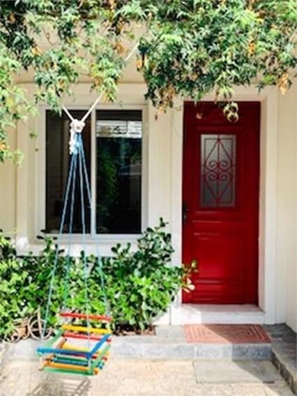 Casa Em Rua Tranquila, Totalmente Reformada - 353-im467784