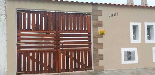Imagem 1 de 14 de Casa (tania) 2 Quartos, Sala, Cozinha, Banheiro,2 Vagas  886