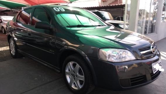 Chevrolet Astra Sedan Advantage 2.0 8v(flexpower) 2008/2009