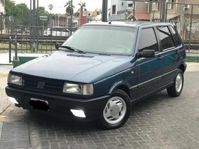 Fiat Uno 1.6 Scr Oportunidad Imperdible!